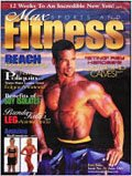 Tito on Fitness mag cover